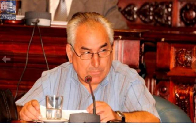 Os ex-presos de Guantánamo serão homens livres no Uruguai, diz ex-ministro do país vizinho Divulgação/Senado do Uruguai
