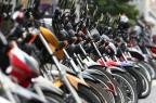 Freios ABS e CBS serão obrigatórios em motos a partir de 2016 Daniel Conzi/Agencia RBS