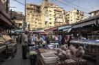 Em assentamento de Beirute, refugiados perdem a esperança de voltar à Síria Bryan Denton/The New York Times
