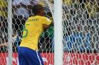 Volante da Seleção diz que nunca verá videoteipe dos 7 a 1 da Copa do Mundo PEDRO UGARTE/AFP