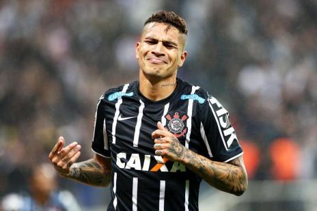 Corinthians não vai mais ceder em renovação do atacante Guerrero (Wagner Carmo/Vipcomm)