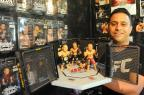 Morador de Viamão tem mais de R$ 2 mil em artigos do UFC Luiz Armando Vaz/Agencia RBS