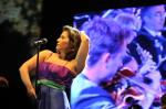 Maria Rita e Orquestra Unisinos Anchieta embalam público no Parcão