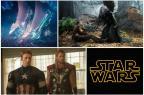 Disney divulga calendário de estreias para o cinema em 2015 Divulgação/