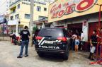 Homem é morto a tiros em loja de motos na Avenida Assis Brasil, em Porto Alegre Eduardo Torres/Agência RBS