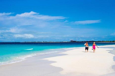 Confira dicas de praias para vários estilos de férias Turks and Caicos Tourism/Divulgação