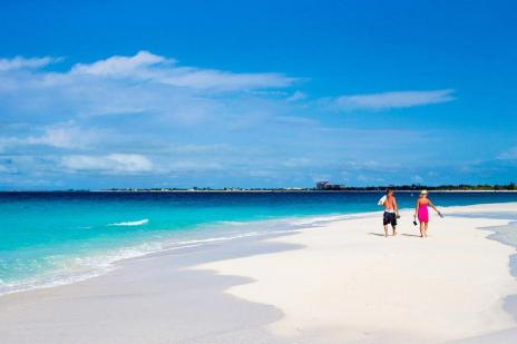 Confira dicas de praias para vários estilos de férias (Turks and Caicos Tourism/Divulgação)