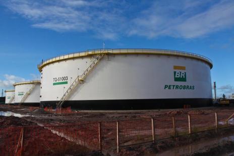 Petrobras abre processo seletivo com salários que chegam a R$ 8,8 mil  (Divulgação/Petrobras)