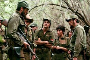 Nove filmes que fazem referência à relação dos EUA com Cuba Ver Descrição/Ver Descrição