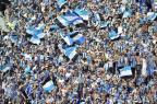 Diogo Olivier: torcidas organizadas podem ter produtos vendidos na GrêmioMania (Ricardo Duarte/Agencia RBS)