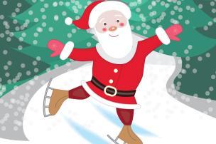 Playlist: 10 músicas para entrar no clima do Natal Shutterstock/