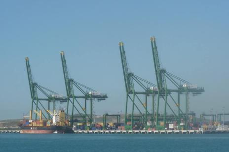 A nova Cuba embarca pelo porto de Mariel (Rodrigo Lopes/Agencia RBS)