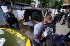 Moradores acusam Brigada de executar jovem em Porto Alegre Ronaldo Bernardi/Agencia RBS