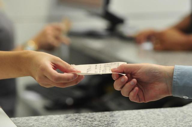 Saiba como usufruir dos benefícios do CPF na nota (Foto: Ronaldo Mendes/Agencia RBS)