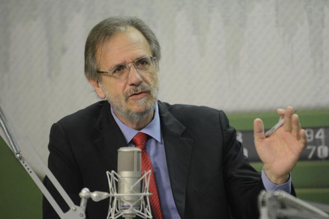 Ex-ministro Miguel Rossetto é exonerado do Conselho de Administração do BNDES Marcelo Camargo,ABR/Agência Brasil