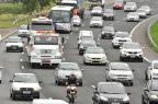 Cerca de 65 mil veículos devem pegar a freeway rumo ao litoral nesta quarta Adriana Franciosi/Agencia RBS