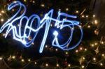 Veja fotos da festa do Ano Novo pelo mundo