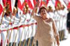 Na retomada de viagens internacionais, Dilma deve ir ao Fórum de Davos Wenderson Araujo/AFP