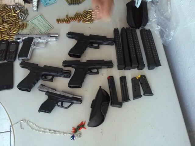 Policial assessor de Michels é investigado por ligação com traficante morto em Tramandaí Divulgação / Brigada Militar/
