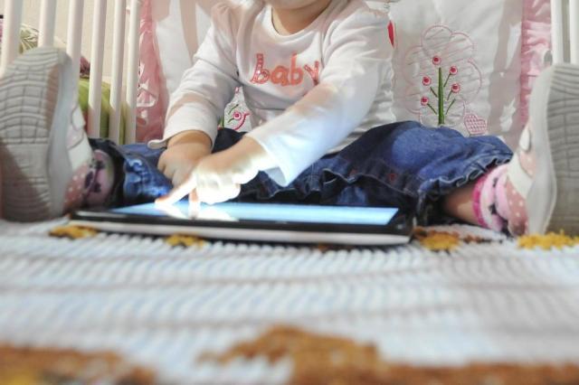 Tablets e smartphones são mais prejudiciais ao sono do que televisão Lauro Alves/Agencia RBS