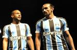 Relembre as últimas 12 camisetas do Grêmio no Brasileirão