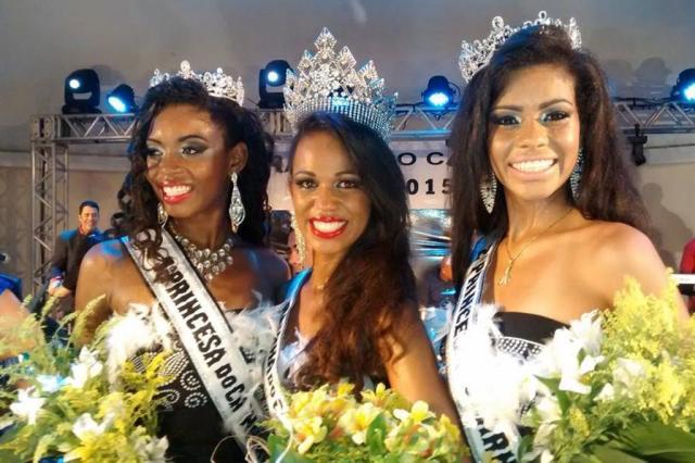 Novas rainha e princesas do Carnaval de Porto Alegre são escolhidas Secretaria da Cultura de Porto Alegre/Divulgação