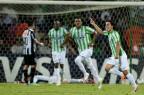 """Vice de futebol do Inter desmente imprensa colombiana e diz que Cárdenas """"não está nos planos"""" RAUL ARBOLEDA/AFP"""