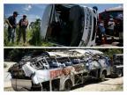 40 técnicos para 700 linhas: como funciona a fiscalização de ônibus Montagem sobre fotos de Lauro Alves e Guto Kuerten / Agência RBS/