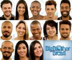 Globo revela lista de participantes do BBB 15 TV Globo/Reprodução
