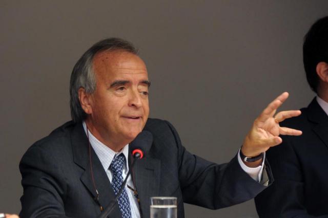 """Anotação de Cerveró diz que Dilma """"sabia de tudo"""" sobre Pasadena Luis Macedo/Divulgação"""