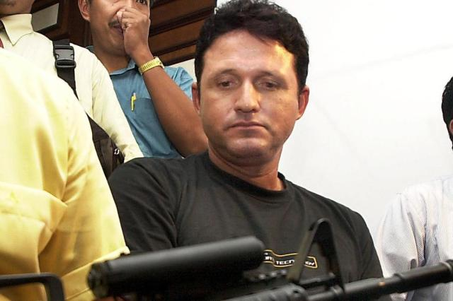 Indonésia nega pedido de Dilma e mantém execução de brasileiro Bay Ismoyo/AFP