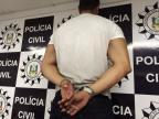 Personal trainer é preso por tráfico em casa noturna no Litoral Norte Denarc/Divulgação/