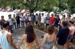 Familiares e amigos de Ricardo dos Santos torcem pela recuperação do surfista