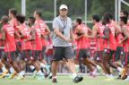 O que ficou de Bento: como começa a temporada 2015 do Inter Diego Vara/Agencia RBS