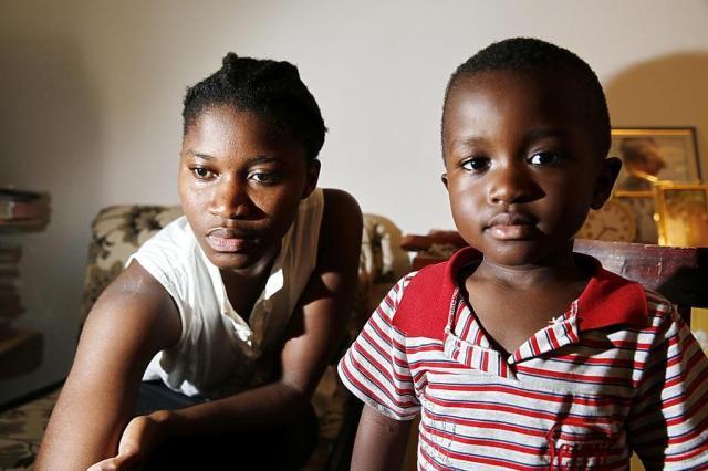 Doutorando de Guiné-Bissau morre em Porto Alegre e família busca recursos para voltar ao lar Adriana Franciosi/Agencia RBS