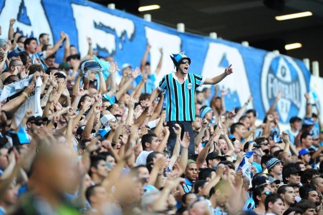 Luiz Zini Pires  Geral não reconhece nova torcida organizada do Grêmio b594671984fbe