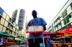 Imigrantes africanos descobrem o litoral gaúcho Ricardo Duarte/Agencia RBS