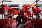 Foo Fighters se apresenta em Porto Alegre