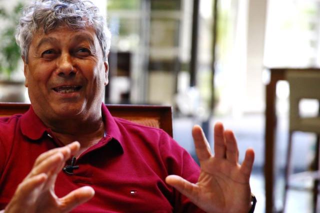 Técnico do Shakhtar critica individualismo dos jogadores brasileiros Carlos Macedo/Agencia RBS