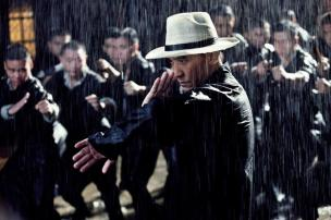 Filme de Wong Kar Wai conta história de mestre que ajudou a popularizar o kung fu Califpornia Filmes/Divulgação