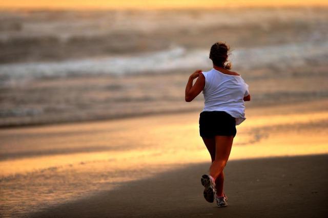 Estudo diz que exercício físico retarda o crescimento do tumor Diego Vara/Agencia RBS