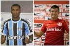 Luiz Zini Pires: seleções estrangeiras vão tirar jogadores de Grêmio e Inter Montagem sobre fotos/Agência RBS
