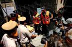 Nisman levou tiro à queima-roupa, aponta perícia preliminar Carlos Macedo/Agencia RBS