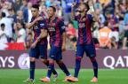 """Henrique Chaparro: a """"barcelonização"""" do futebol brasileiro Josep Lago/AFP"""