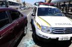 Ladrão é morto em tiroteio com a BM na zona norte da Capital Ronaldo Bernardi/Agência RBS