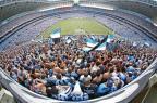 Por alta procura, Arena aumenta carga de ingressos para o Gre-Nal Omar Freitas/Agencia RBS