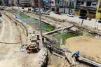 Desapropriações dificultam obras na Avenida Voluntários da Pátria Ronaldo Bernardi/Agencia RBS