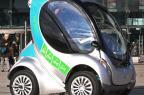 UFRGS deve ter serviço de aluguel de carros elétricos em 2015 Reprodução/Agência RBS