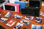 Capa transforma o celular em uma espécie de Polaroid Reprodução/Prynt