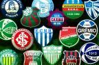 Guia do Gauchão: saiba tudo sobre os clubes que disputam o Estadual Editoria de arte/